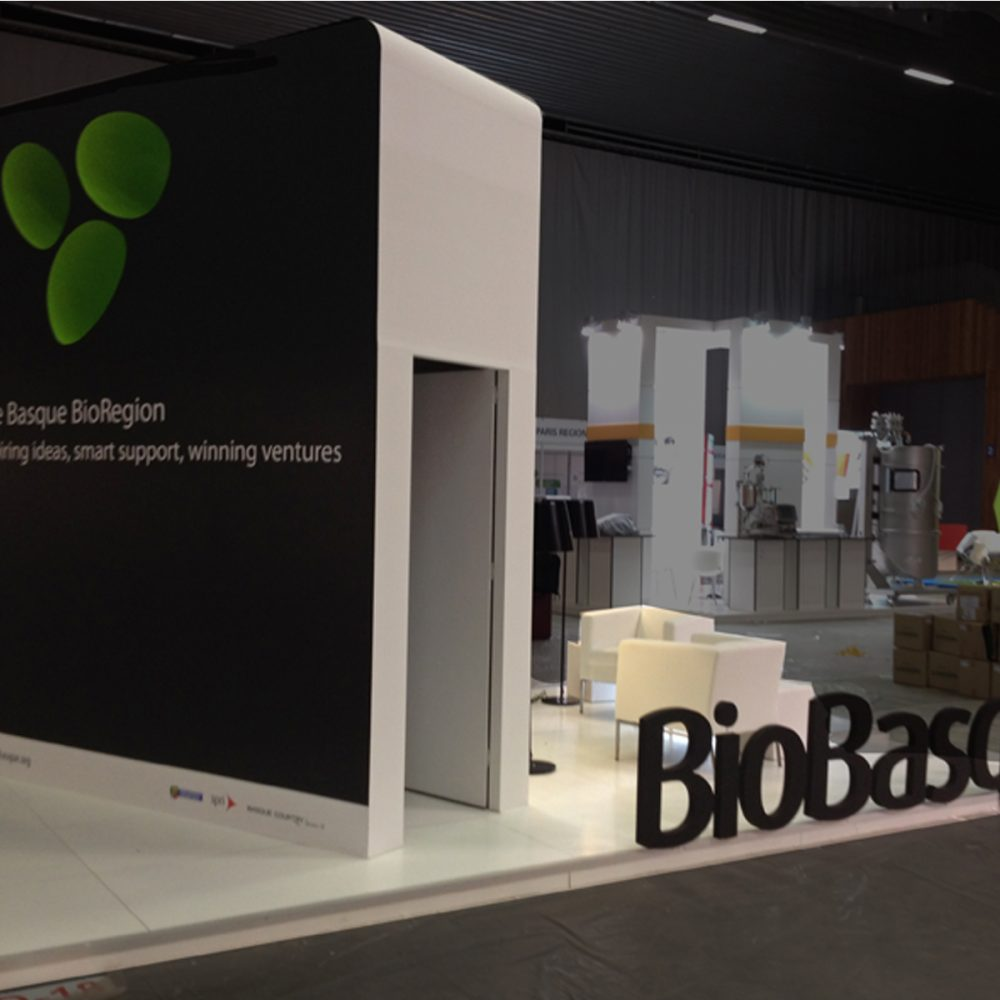 Stand Biobasque