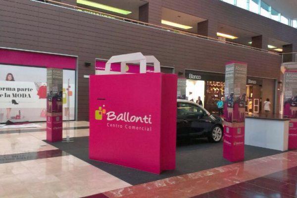 Arranca tus compras en Ballonti