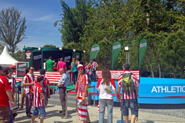 Gabarra Final de Copa