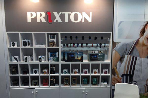 Prixton Melco 2016