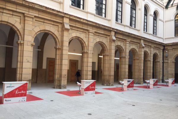 Jornada Kirola Biziz, Universidad de Deusto