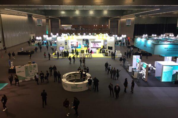 Basque Industry 4.0 2019